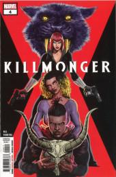 Killmonger -4- Part 4
