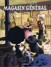 Magasin général -7a2018- Charleston