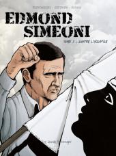 Edmond Simeoni -1- Contre l'injustice