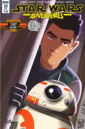 Star Wars Adventures (2017) -17- Sector 7-E