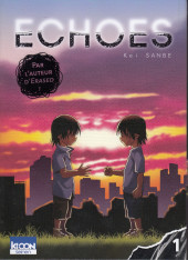 Echoes -1- Volume 1