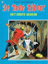 Rode Ridder (De) -91- Het grote geheim