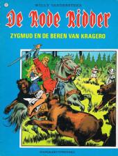 Rode Ridder (De) -92- Zygmud en de beren van Kragero