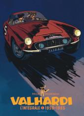 Valhardi (L'intégrale) -5- L'intégrale 1959-1965