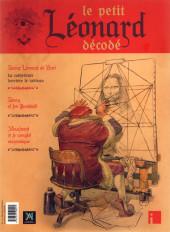 (AUT) Boucq - Le petit léonard décodé