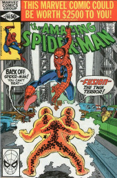 Amazing Spider-Man (The) (1963) -208- Fusion!