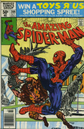Amazing Spider-Man (The) (1963) -209- To Salvage My Honor!