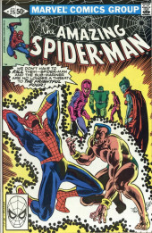Amazing Spider-Man (The) (1963) -215- By My Powers Shall I be Vanquished!