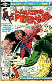 Amazing Spider-Man (The) (1963) -217- Here's Mud In Your Eye, Spidey!
