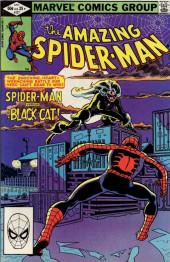 Amazing Spider-Man (The) (1963) -227- Spider-Man Versus Black Cat!