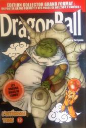 Dragon Ball - La Collection (Hachette) -18- Tome 18