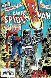 Amazing Spider-Man (The) (1963) -237- High & Mighty!