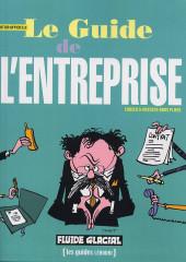 Les guides Léandri -4- Le guide de l'entreprise