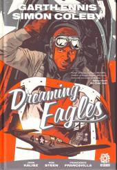 Dreaming Eagles - Dreaming eagles