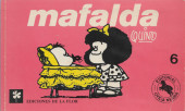 Mafalda (en espagnol) -6- Mafalda 6