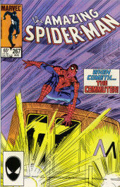 Amazing Spider-Man (The) (1963) -267- When Cometh... the Commuter!
