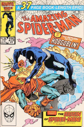 Amazing Spider-Man (The) (1963) -275- The Return of the Hobgoblin!
