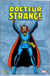 Docteur Strange (L'intégrale)