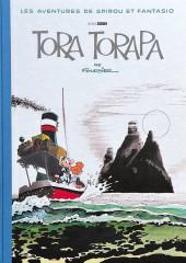 Spirou et Fantasio -23TT- Tora Torapa