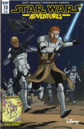 Star Wars Adventures (2017) -19- Roger Roger