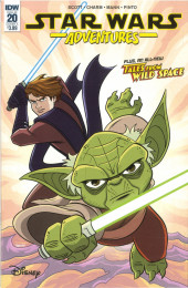 Star Wars Adventures (2017) -20- Hide and Seek