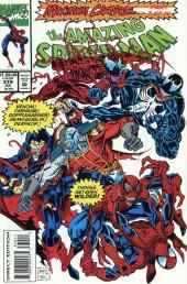 Amazing Spider-Man (The) Vol.1 (Marvel comics - 1963) -379- Maximum Carnage part 7 of 14
