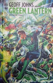 Green Lantern (Geoff Johns présente) -INT05- Intégrale - Tome 5