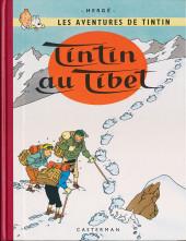 Tintin (Fac-similé couleurs) -20- Tintin au Tibet