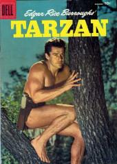 Tarzan (Dell - 1948) -87- (sans titre)