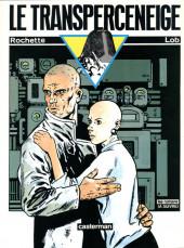 Le transperceneige -1a1987- Le Transperceneige