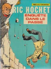 Ric Hochet -18b- Enquête dans le passé