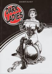 (AUT) Duvet, Xavier - Dark Ladies