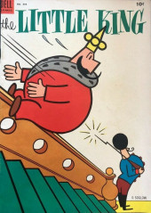 Four Color Comics (Dell - 1942) -494- The Little King