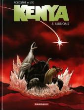 Kenya -5a2018- Illusions