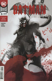 Batman Who Laughs (The) (2019) -5- The Batman Who Laughs, Part Five