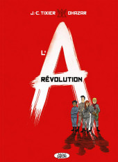 L'a Révolution - L'A Révolution