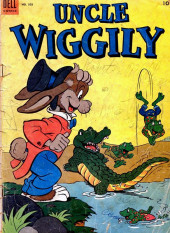 Four Color Comics (Dell - 1942) -503- Uncle Wiggily