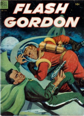 Four Color Comics (Dell - 1942) -512- Flash Gordon