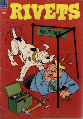 Four Color Comics (Dell - 1942) -518- Rivets