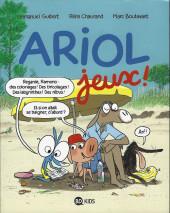 Ariol (2e Série) -HS2- Jeux !