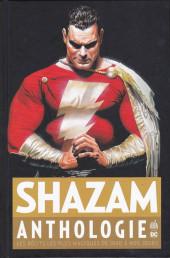 Shazam Anthologie