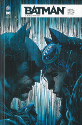 Batman Rebirth -8- Noces noires
