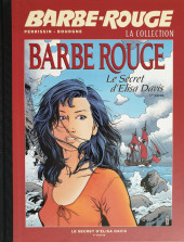 Barbe-Rouge (Eaglemoss) -33- Le Secret d'Elisa Davis - Partie 1