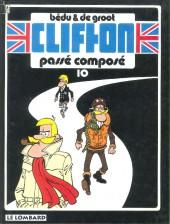 Clifton -10a- Passé composé