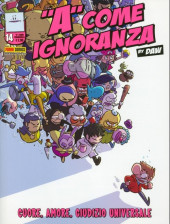 A come ignoranza -14- Cuore, amore, giudizio universale