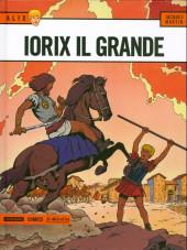 Alix (en italien) -10- Iorix il grande