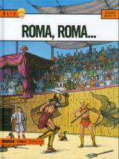 Alix (en italien) -24- Roma, Roma...