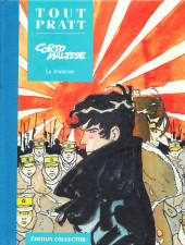 Tout Pratt (collection Altaya) -14- Corto Maltese - La Jeunesse