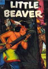Four Color Comics (Dell - 1942) -529- Little Beaver