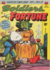 Soldiers of Fortune (1951) -6- (sans titre)